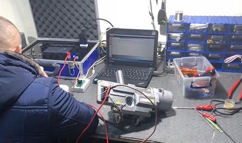 Elektronik Direksiyon Tamiri